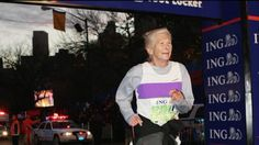 Joy Johnson took up running at age 59 -- and then completed the New York City Marathon 25 times. Her running career, told in a new 30 for 30 short film, is beyond inspiring.