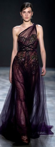 Marchesa RTW Fall 2017