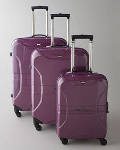 Pininfarina Hardside Luggage by Bric\s at Horchow.