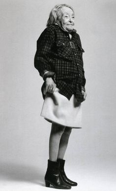 Marguerite Duras  (Marguerite Donnadieu) 1914-1996. Photo: Richard Avedon, 20…