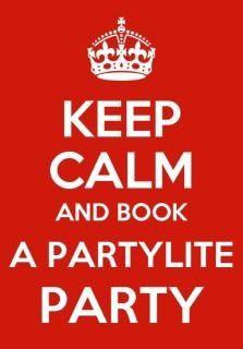 Devenir hôtesse Partylite ?? Pourquoi pas vous ?? Appelez moi au 0685634446 et organisons ensemble une fabuleuse soirée pleine de surprises et de cadeaux !!
