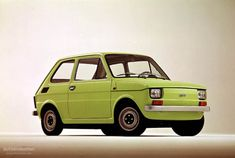 Fiat 126 photos #4 on Better Parts