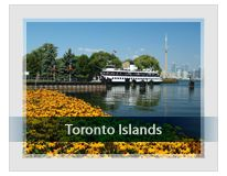 Toronto Islands & Ferries - Parks, Forestry & Recreation - Living In Toronto Toronto Island, Toronto City, Canada Trip, Canada Travel, Toronto Neighbourhoods, Great Lakes, Summer Activities, Trip Advisor, Islands