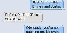 9 Breakup Texts That Just Might Test Your Faith In Humanity ^