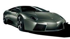 Lamborghini Reventon produseres i hele 20 eksemplarer. #sportscars Foto: Lamborghini