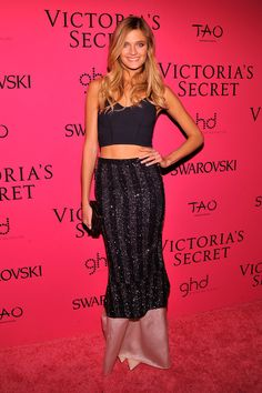 Constance Jablonski - After Party for the 2013 Victoria's Secret Fashion Show in NYC 13 November 2013