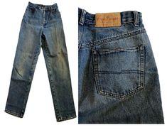 Corfu Vintage Mom Jeans Boyfriend 80s 90s Y2K Denim Blue Worn Faded 14 31w 42.5L Vintage Mom Jeans, Corfu, Boyfriend Jeans, Blue Denim, Online Price, Best Deals, Pants, Fashion, Vintage Jeans