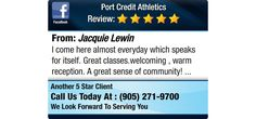I come here almost everyday which speaks for itself.  Great classes.welcoming , warm...