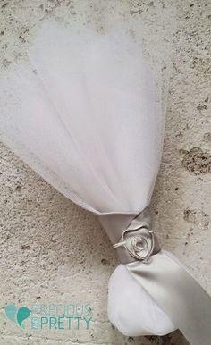 Greek wedding favors heart ornament G120 | preciousandpretty.com