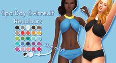Sims4MM — soaringsparrows:   I really, really love using...
