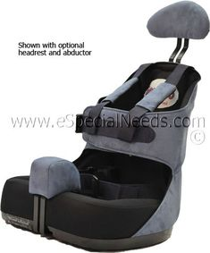 Wenzelite Seat2Go | Adaptive Seating | eSpecial Needs