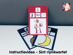 Sinterklaas - MeesterSander.nl Concept Cars, Puzzles, Bookends, Bee, Playing Cards, Apps, Symbols, Decor, Website