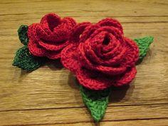 roosje haken door Tanja