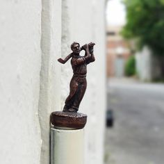 Golfer Door Decor Accessories #Golf #Miniature