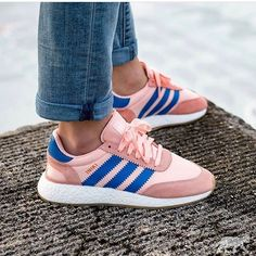 What a Beauty! Coming Soon (20.04.17) adidas Iniki Runner