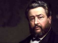 Charles Spurgeon: Beatitudes - Blessed Are the Poor in Spirit  / Theirs ...