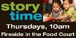 Storytime with the Puyallup Public Library Puyallup, WA #Kids #Events