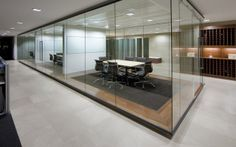 Offices Interior Meeting Room Design