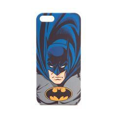 Bioworld Wholesale Merchandise | Batman - iPhone 5 Cover, Batman, Phone Covers