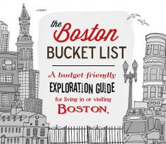 cute blog of a Montana girl who now lives in Boston....sound familiar? yep....she even is in my last Ward, the Boston 2nd....found her blog from someone posting a YW invitation. Anyway, cute Bucket List. I wonder if we share the same friends too (Tiffany, Greta, Arlene, Heather, etc)