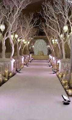 Pine tree weddings ceremony - Google Search