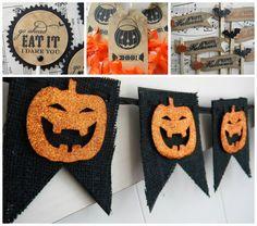eighteen25: Little Pumpkin Papers Giveaway