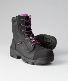 """CONDOR 8"""" CTCP WATERPROOF WORK BOOTS   Mark's.com   Online Shopping for Casual Clothing, Footwear and More"""