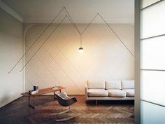 ✭ Michael Anastassiades — Flos — String Light