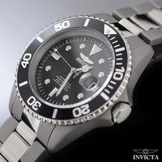 Invicta Pro Diver Titanium Automatic | 0420
