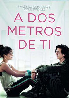 """""""A DOS METROS DE TI"""" dirixida por Justin Baldoni"""