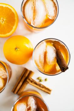 I know, I know, orange and spice. It's like I'm daring Fall to come early. While I do love Fall- all the scarves and warm drinks and colourful leaves- I'm … Ginger And Honey, Honey And Cinnamon, Cinnamon Sticks, Coriander Seeds, Fennel Seeds, Orange Tea, How To Make Tea, Iced Tea, Smoothies