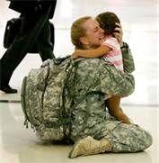 Touching photo. . .
