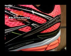 04 Saucony Guide 6 #running