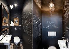 Meilleures images du tableau decoration wc décoration de