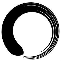 Ouroboros Clipart enso 1 - 600 X 600 Enso Symbol, Cool Tattoos, Tatoos, Trash Polka Tattoo, Piercings, Symbol Tattoos, Logo Design, Graphic Design, Celtic Symbols