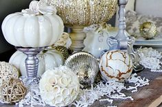 Five Fall Decorating Ideas For the Dining Room (and a Giveaway)