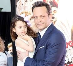 65 Celebrity Kids Who Look Exactly Like Their Parents - Page 25 of 61 - Sportingz Vince Vaughn, The Lost World, Acting Skills, Celebrity Kids, Drama Film, Screenwriting, Best Mom, American Actors