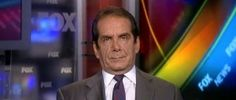 Krauthammer on border security: Ask Obama why he's got a fence around the White House