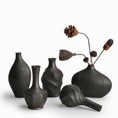 Dry Flower Cabinet Gate Side Cabinet Creative European Resin Vase Decoration Soft Decoration For Living Room Tv Cabinet