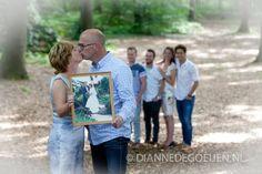 Leuk foto idee huwelijksjubileum