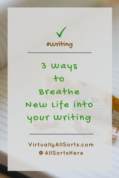 Writing ~ How I breathed new life into my writing by chatting to a like-minded friend, brainstorming and setting goals and plans Setting Goals, My Passion, New Life, Creative Writing, Breathe, About Me Blog, Self, Told You So, Mindfulness