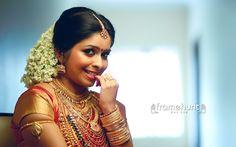 Vidhya I Photography: Sujith Framehunt