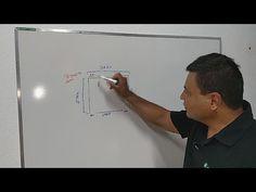 Como fazer móveis planejados - Aula 2 - Criando o projeto e tirando a relação de corte - YouTube