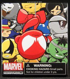 Marvel Munny DIY Superhero Series 2 (http://www.blindboxes.com/marvel-munny-diy-superhero-series-2/)