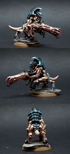 Tyranids Hive Guard