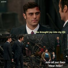 Movies Showing, Movies And Tv Shows, Writer Prompts, Important Quotes, The Greatest Showman, Drama Film, Zac Efron, Pride And Prejudice, Hugh Jackman