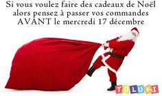 Oyez Oyez ! Prenez note ! :)  #enfant #noel #toluki #shopping www.toluki.com