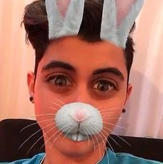 omg little bunny erick A Gomez, Brian Colon, Cute Bunny, Bae, Memes, Ideas, Love Of My Life, I Love You Brother, Pictures