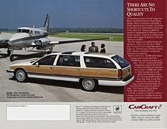 Buick Roadmaster Limousine ( WIDER REAR DOORS ) by Superior Coaches AD