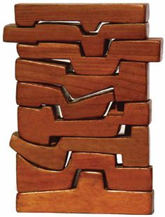 Art And Technology Redefined Art And Technology, Woodworking Wood, Wood Sculpture, Geometric Art, Wood Wall Art, Woody, Installation Art, Towers, Wood Carving